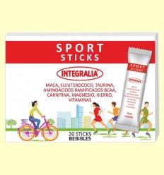 Sport Sticks - Integralia - 20 sticks