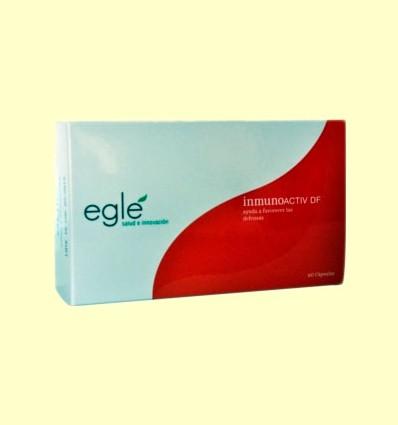 Inmunoactiv DF - Egle - 60 cápsulas