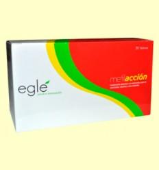 Metilaccion - Egle - 30 sobres