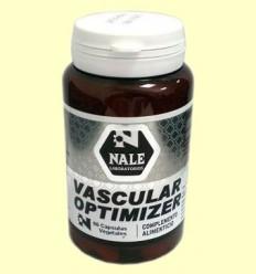 Vascular Optimizer - Laboratorios Nale - 60 cápsulas *