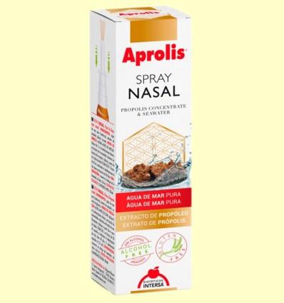 Aprolis Spray Nasal - Intersa - 20 ml