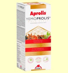 Aprolis Yemoprolis Bio - Intersa - 500 ml