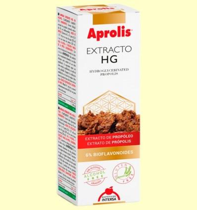 Aprolis Extracto de Propóleo HG - Intersa - 50 ml