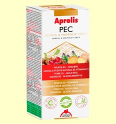 Aprolis Jarabe PEC - Intersa - 180 ml