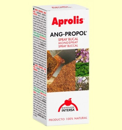 Aprolis Ang Propol Spray Bucal - Intersa - 15 ml