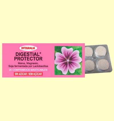 Digestial Protector - Integralia - 20 comprimidos