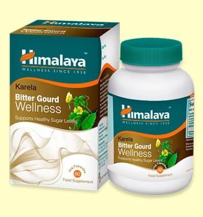 Karela Wellness - Himalaya - 60 cápsulas