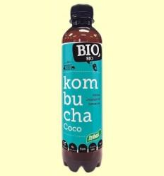 Kombucha Coco Bio - Santiveri - 370 ml