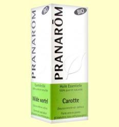 Zanahoria Bio - Aceite esencial - Pranarom - 5 ml