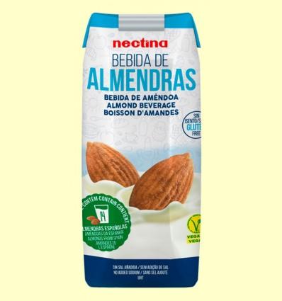 Bebida de Almendras - Nectina - 330 ml