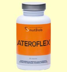 Ateroflex - Nutilab - 90 cápsulas