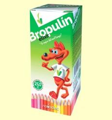 Bropulín Elixir - Sistema Respiratorio - Novadiet - 250 ml
