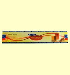 Incienso Harmony - Satya - 15 gramos
