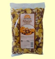 Muesli Crujiente - Int-Salim - 150 gramos