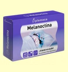 Melanoctina - Comprimidos Sublinguales - Plameca - 60 comprimidos