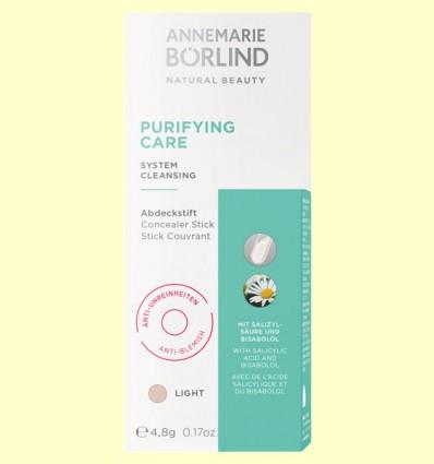 Purifying Care Corrector de Granitos Claro - Anne Marie Börlind - 5 gramos