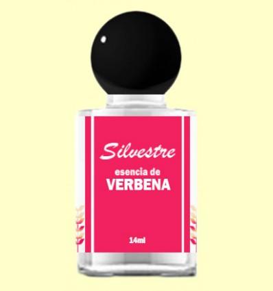 Esencia de perfume de Verbena - Jahisil -