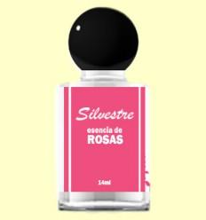 Esencia de perfume de Rosa - Armonia -