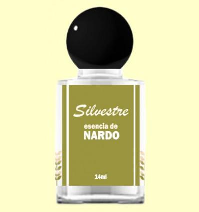 Esencia de perfume de Nardo - Armonia -