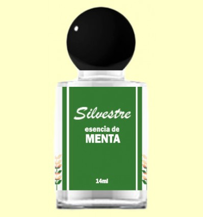 Esencia de perfume de Menta - Armonia -