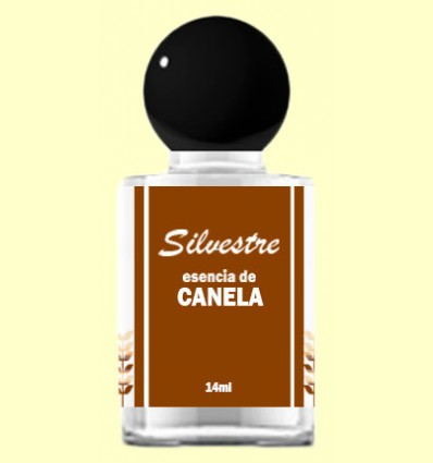 Esencia de perfume de Canela - Armonia - 14 ml