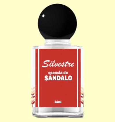 Esencia de perfume de Sándalo - Armonia -