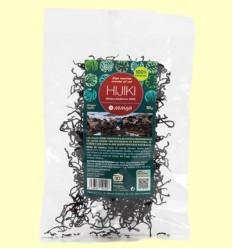 Hijiki - Alga marina de origen Japón - Mimasa - 50 gramos