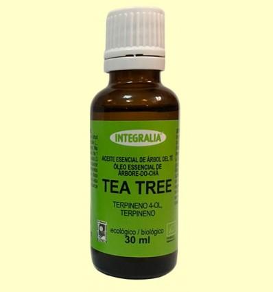 Aceite Esencial de Árbol del Té Eco - Integralia - 30 ml