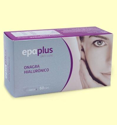 Epaplus Onagra + Hialurónico - 60 cápsulas