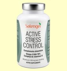 Active Stress Control - Salengei - 60 perlas