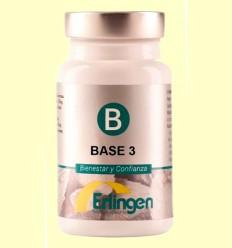 Base 3 - Erlingen - 60 comprimidos