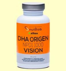 DHA Origen NPD1 1000 Vision - Nutilab - 120 perlas