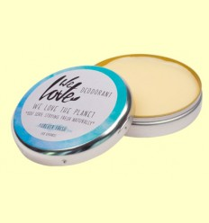 Desodorante en Crema Aroma Forever Fresh Bio - We Love The Planet - 48 gramos