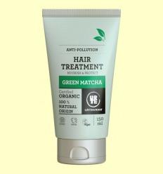 Tratamiento Capilar Matcha Bio - Urtekram - 100 ml