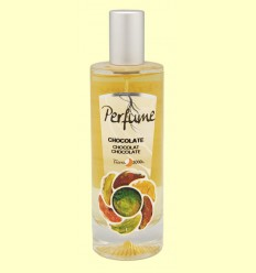 Perfume Chocolate - Tierra 3000 - 100 ml
