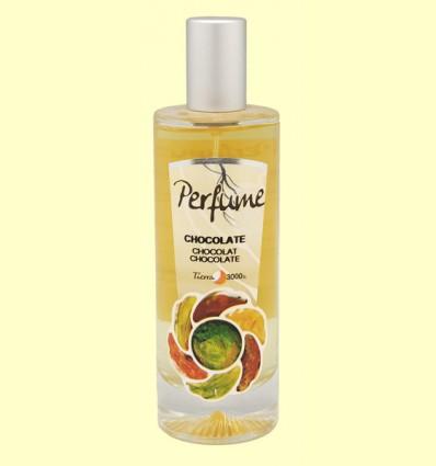 Perfume Chocolate - Tierra 3000 - 100 ml