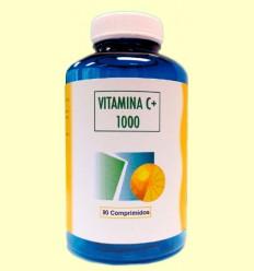 Vitamina C+ 1000 - Espadiet - 90 comprimidos