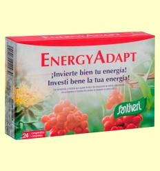Energyadapt - Santiveri - 24 comprimidos