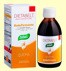 Dietabelt Quema Redufirmante - Santiveri - 240 ml