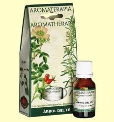 Árbol del Té - Aceite Esencial - Flaires - 15 ml