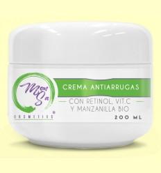 Crema Antiarrugas con Retinol - Mon Sa - 200 ml