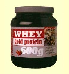 Whey Gold Protein - Nutrisport - Piña - 600 g