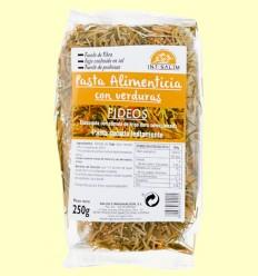 Fideos con Verduras - Int-Salim - 250 g