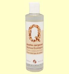 Aceite Corporal de Quinoa Eco - Van Horts - 250 ml