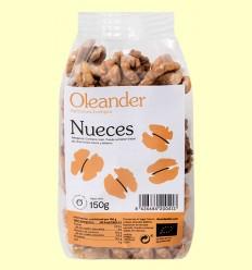Nueces Bio - Oleander - 150 gramos