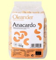 Anacardo Bio - Oleander - 150 gramos