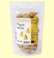 Higos Secos Bio - Oleander - 250 gramos