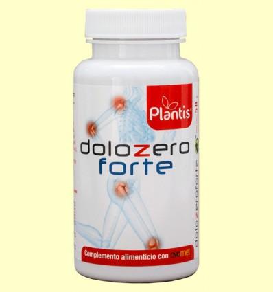 Dolozero Forte - Plantis - 90 cápsulas