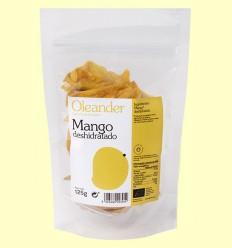 Mango Deshidratado Bio - Oleander - 125 gramos