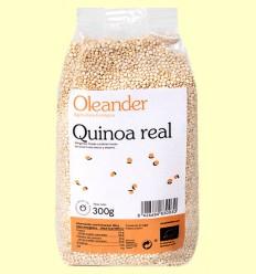 Quinoa Real Bio - Oleander - 300 gramos